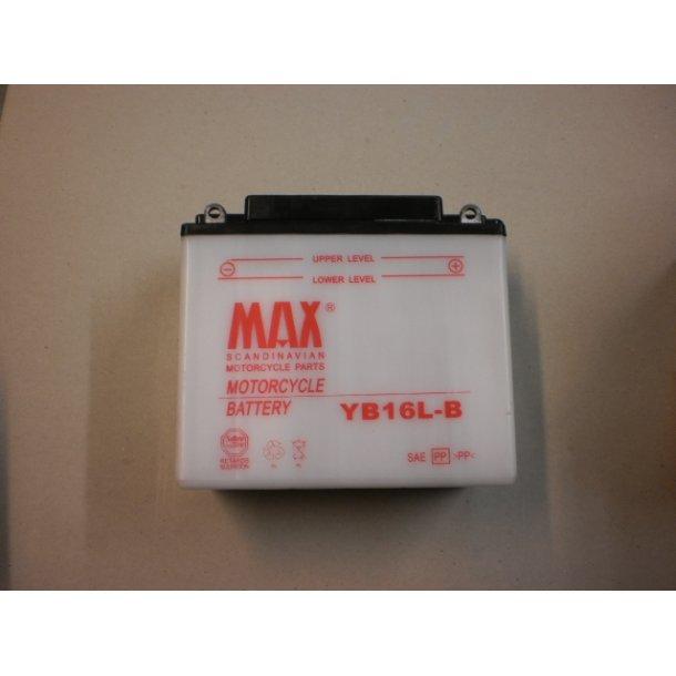 Akkumulator YB16L-B