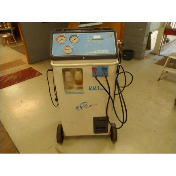 AC-Maskine KK1 fuldautomatisk Christonic.